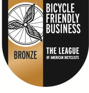 Bicycle Friendly Business